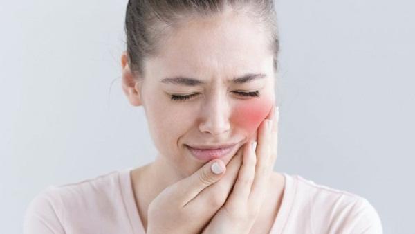 Массаж при воспалении тройничного нерва лица