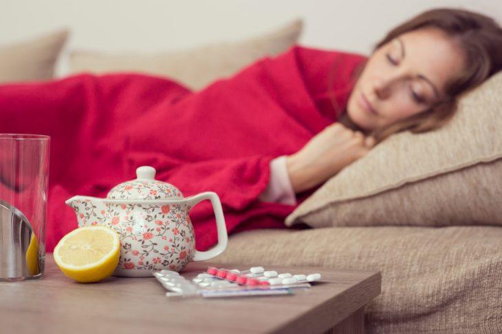 Почему человек много спит и не высыпается, причины