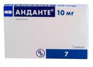 Сильные таблетки для улучшения сна без рецептов