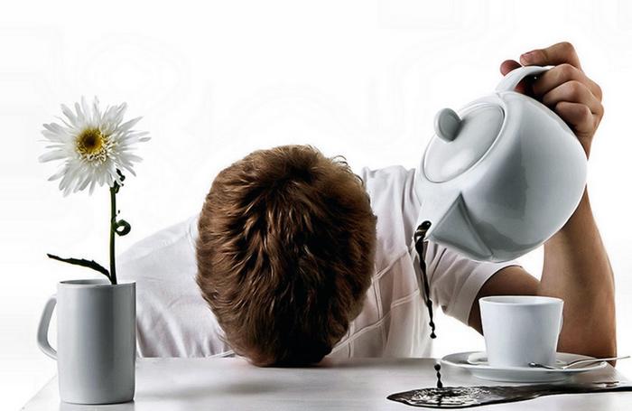 При какой болезни постоянно хочется спать