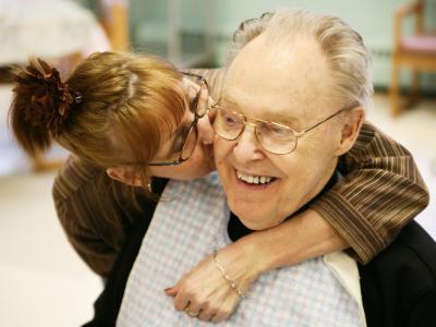 Первые симптомы альцгеймера у женщин