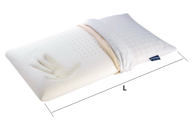 Как правильно выбрать ортопедическую подушку для сна: список лучших