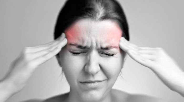 Лечится ли мигрень у женщин
