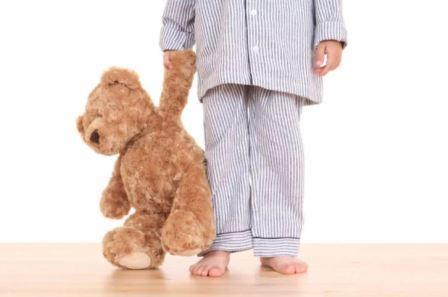 Лунатизм у детей причины лечение народными средствами