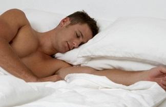 Потею во время сна