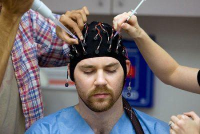 Признаки эпилептического припадка